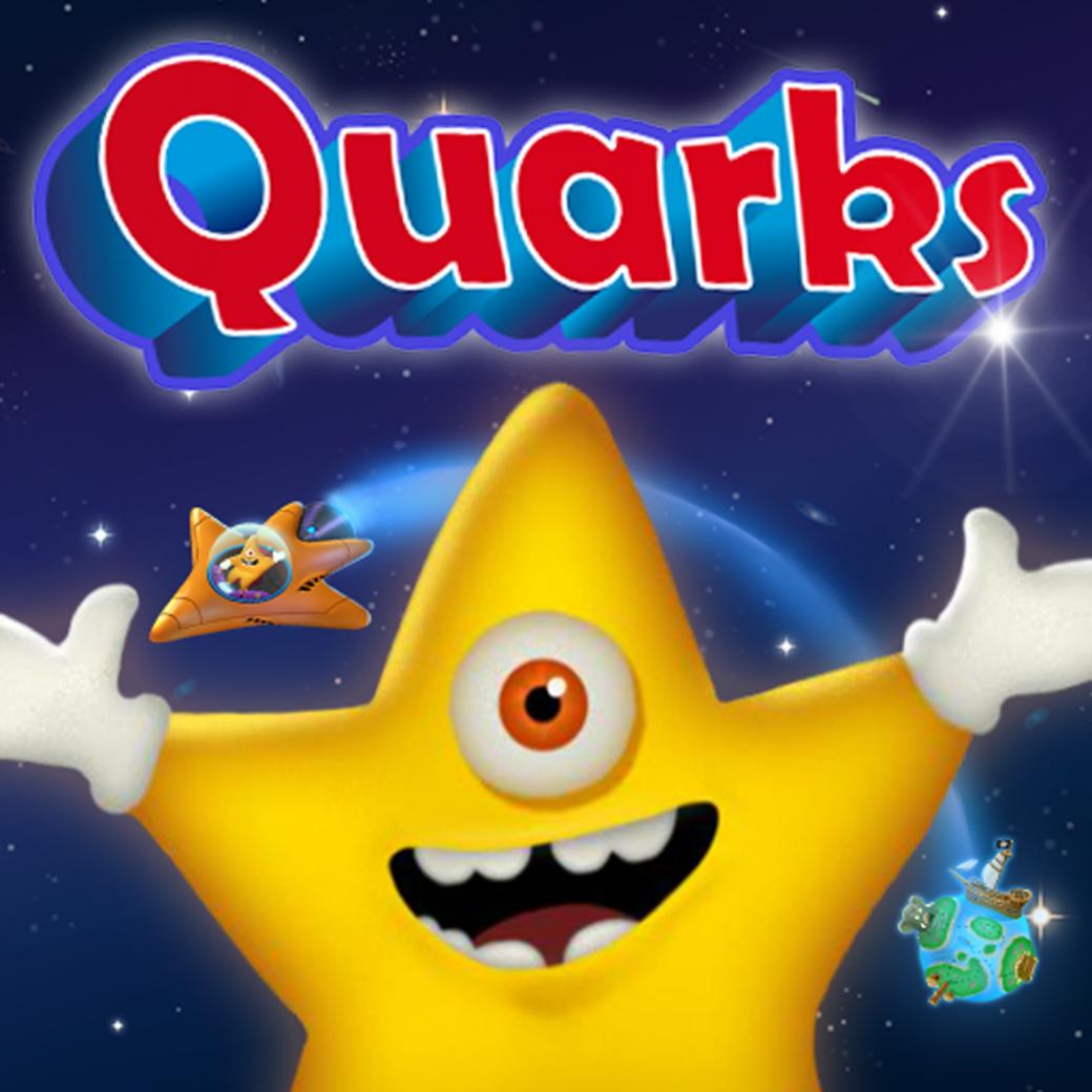 Quarks app