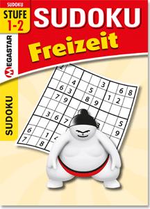 Sudoku Freizeit