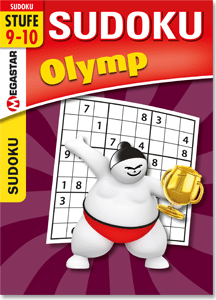 Megastar Sudoku Olymp