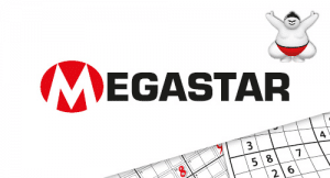 Megastar Sudoku