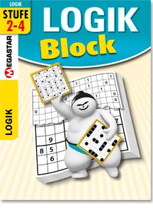 Megastar Logik Block