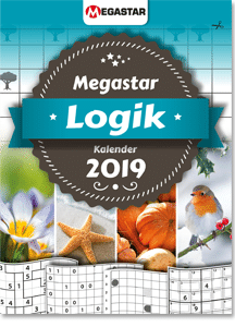 Megastar Logik Kalender