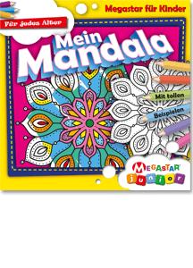 Megastar Junior Mein Mandala