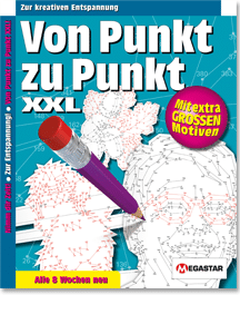 Megastar Von Punkt zu Punkt XXL