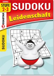 Megastar Sudoku Leidenschaft