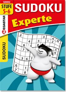 Megastar Sudoku Experte