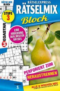 Rätselmix Block